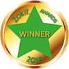Zokit Awards Winner