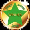 Zokit Awards Winner