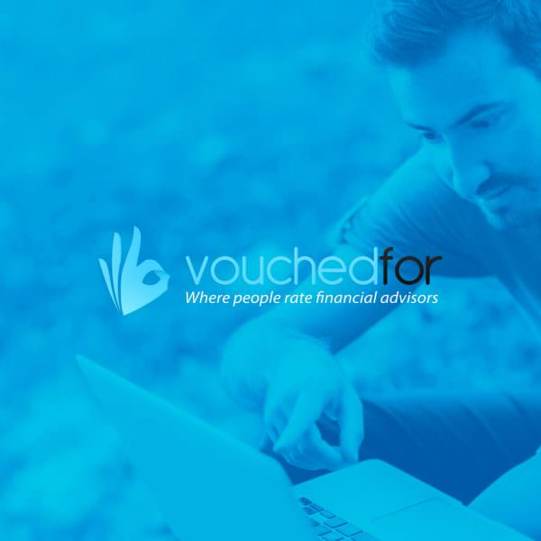 Vouched for - Where people rate financial advisors