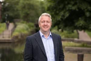 Craig Palfrey