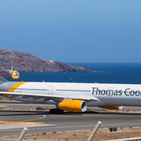 thomas cook collapse