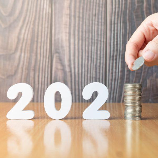 2021 finances